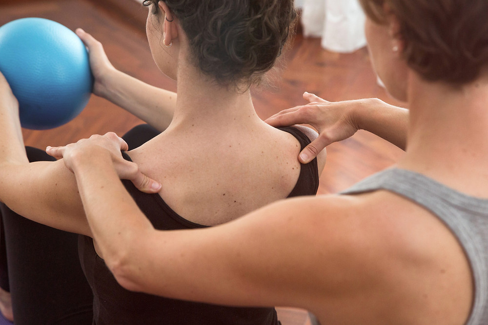 how to strengthen rotator cuff