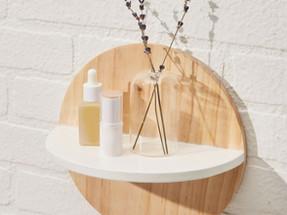 Salle de bain zéro déchet et minimaliste
