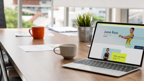 ホームページを自分で作りたい人のための個別講座