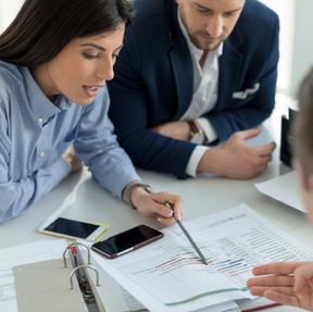 Consultancy and Advisory