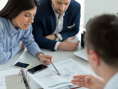 Using your financial statements to evaluate capital budgeting decisions