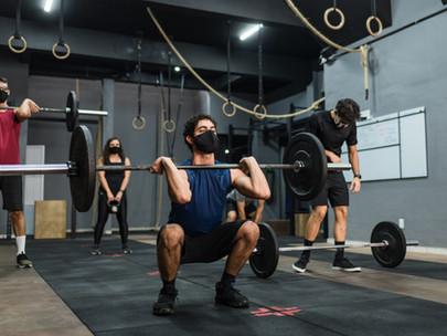 Restarting your fitness post lockdown