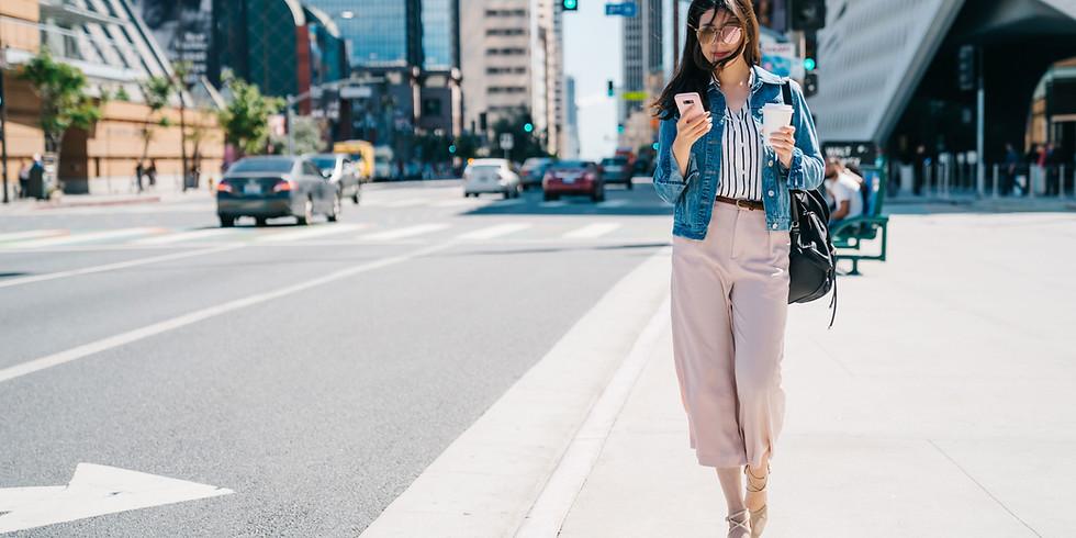 30代女性がより輝くオンラインセミナー