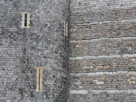 The Windsor Wall