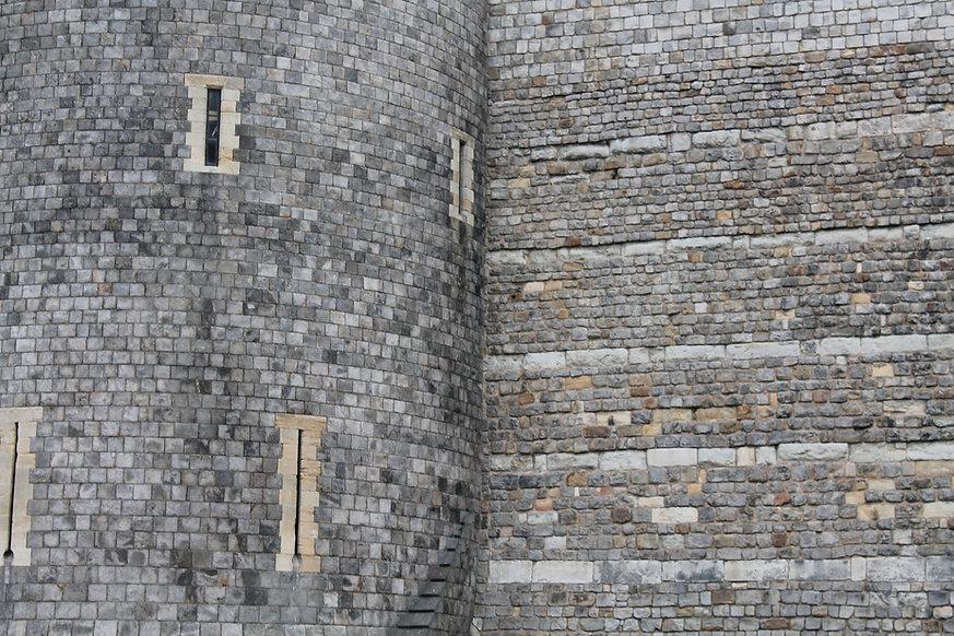 Piedras de castillo