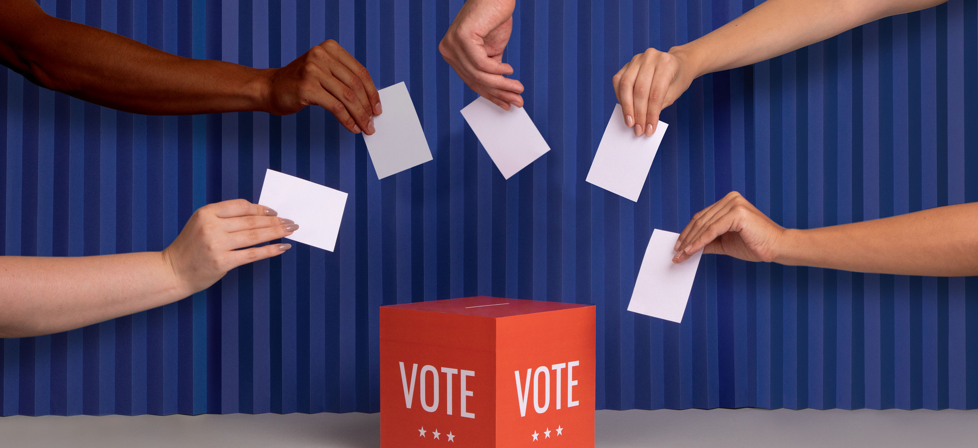 2021 FEIERN WIR: Wahlverlängerung