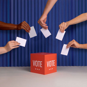 """""""Measuring Effects on Voter Turnout in State and Local Elections"""" by Nicholas Bykov"""