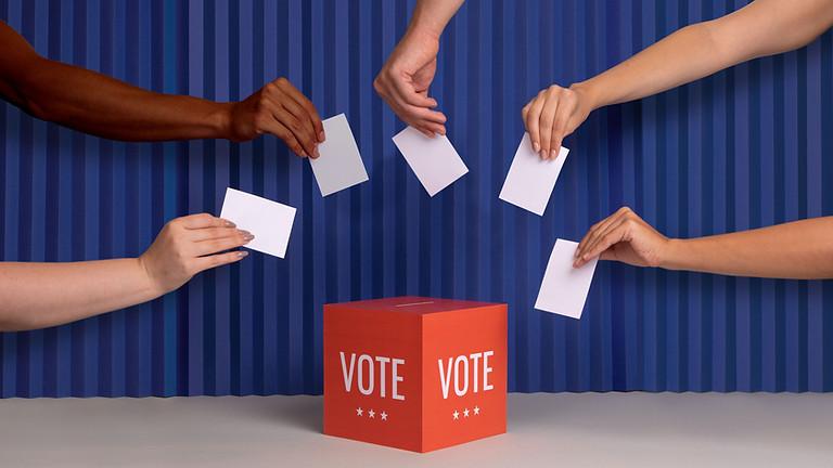 Election Prayer Service