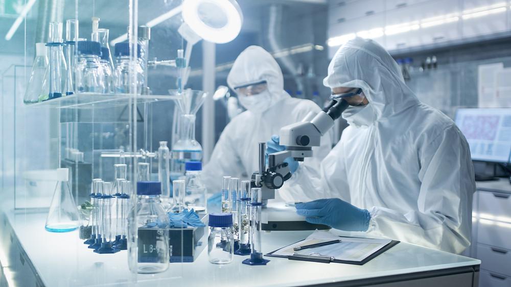 mRNA technology