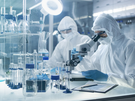 Antibiotic Research UK Launches Small Research Grant...