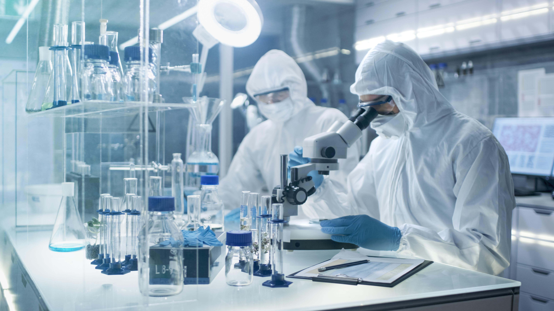 تحليل وقاية + | Lab Tests +