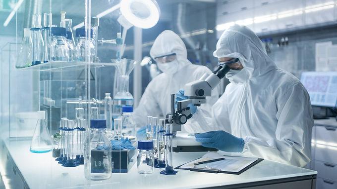 ISO/IEC 17025 Laboratory Management System Trainings