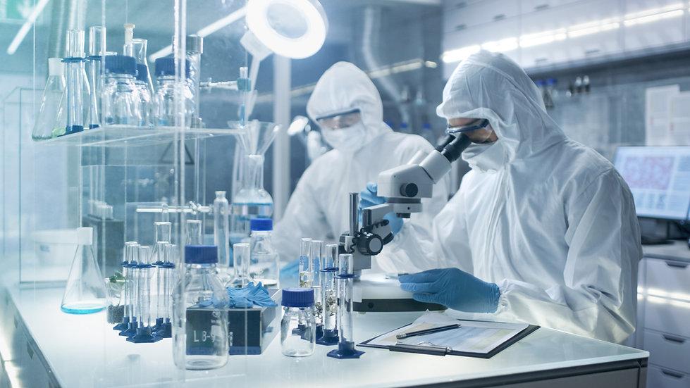Bilim Laboratuvarı