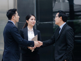 How to be efficient at networking: before, during and after an event