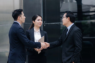 Successful Body Language in Business