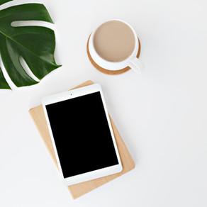 Planning éditorial: la méthode minimaliste