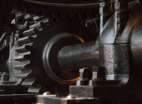 Retrofit - Alte Maschinen können auch digital