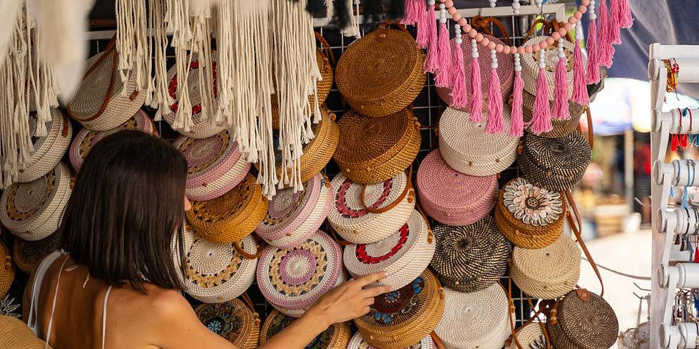 Female Maker Market: Valentine's Day Edition