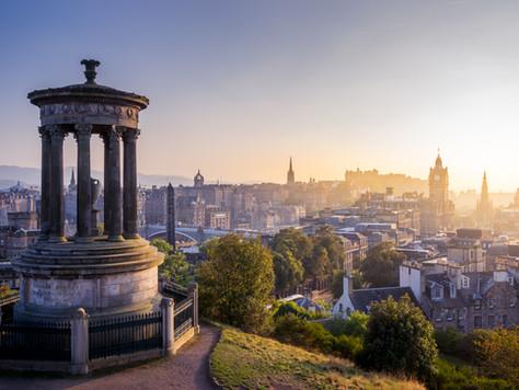 New London to Edinburgh budget train service