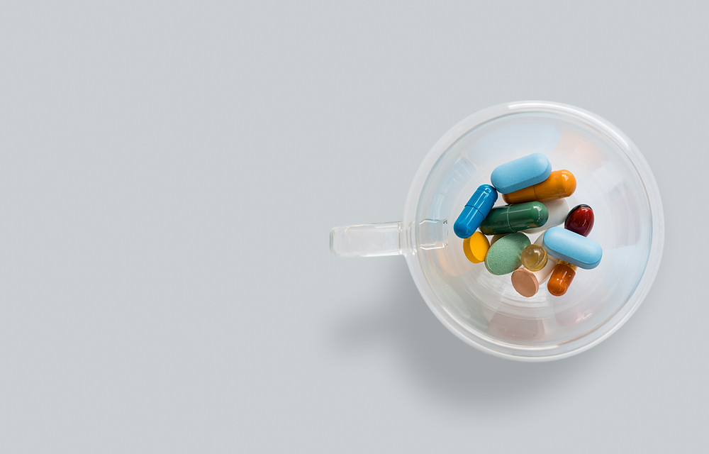 сухие помещения для фармацевтики