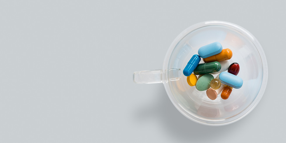 Overview of responsibilities for those prescribing controlled substances