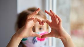 Gratitude Practices: Strategies for Young Children