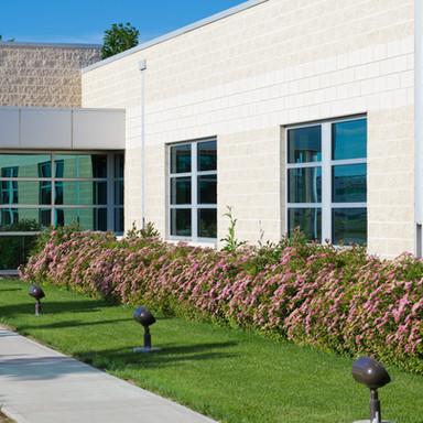 Sunrise Thompson Health Clinic