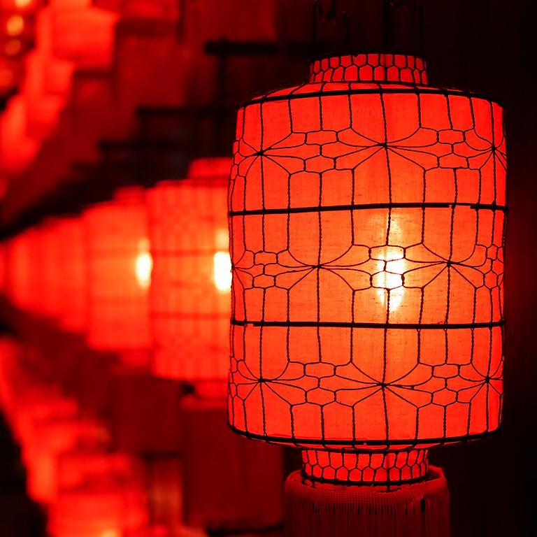 Culinary Destinations: Modern Chinese