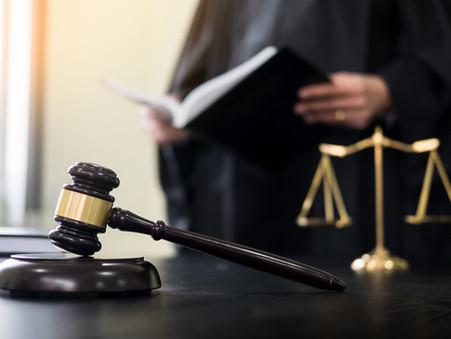 Ενσυναίσθηση και ορθή δικαστική κρίση - από τον Μιχάλη Παρασκευά