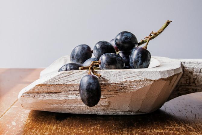 Zoom sur le raisin de table, le fruit qui annonce l'automne !