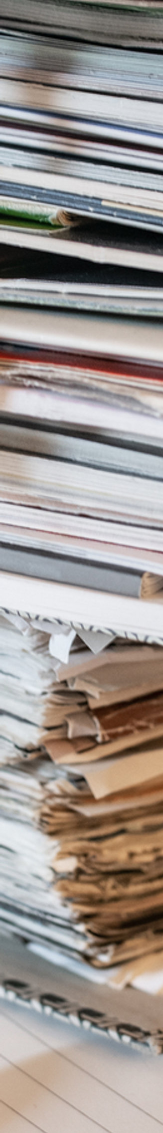 Stack of Files - eDiscovery
