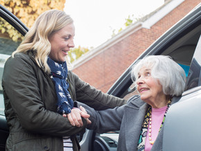 Increased supports for Alberta caregivers