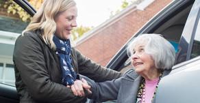 Managing Common Dementia Behaviors
