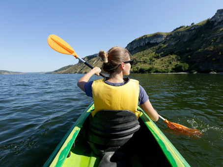 Can I go camping if I have lymphoedema?