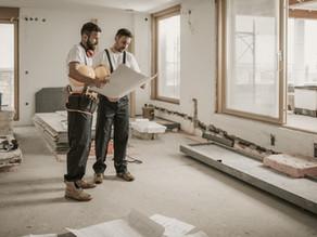 Услуги по ремонту жилья можно перевести на патент