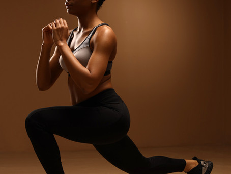 The Glutes- Are They Causing Your Pain?