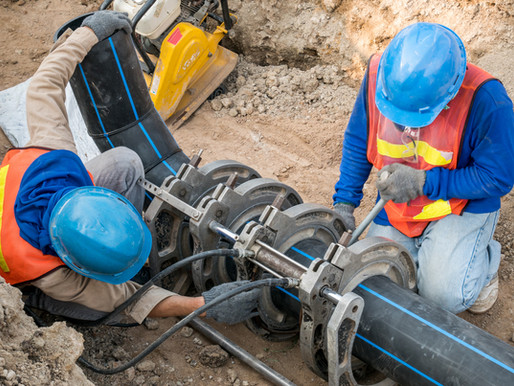 Grant Application Cycle for Water and Sewer Infrastructure Improvements for MT Communities Now Open