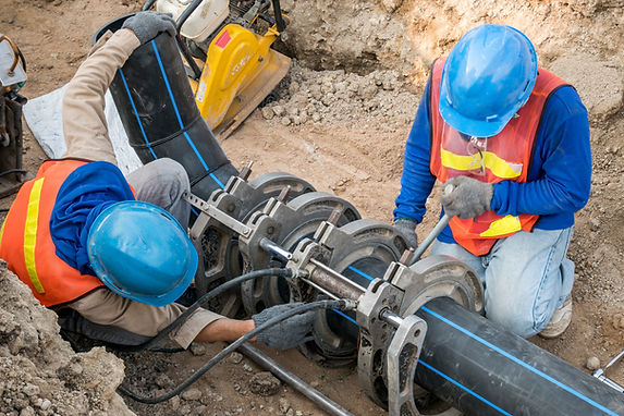 Pipe fabrication and pipe fitting services in Williamsport Pennsylvania