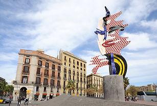 Rincón de Barcelona