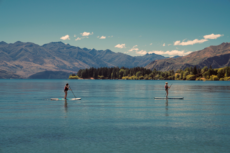 Paddle Board Rentals (SUPs)