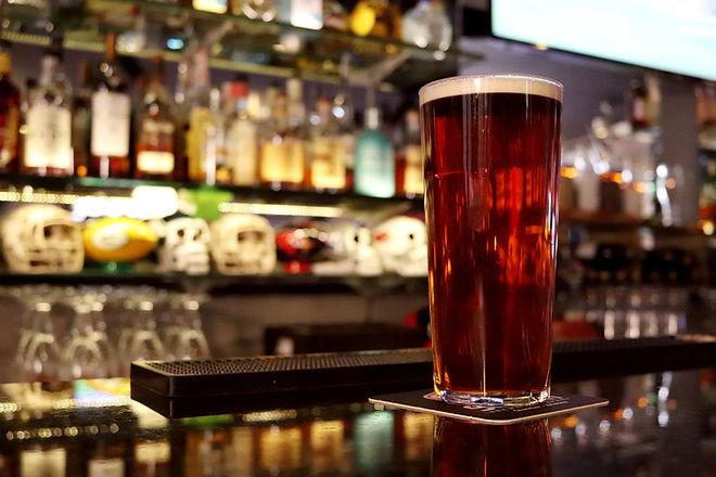 Brown Ale Bier