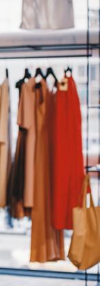 Boutique de roupas