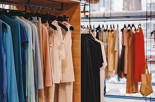 Clothing Boutique