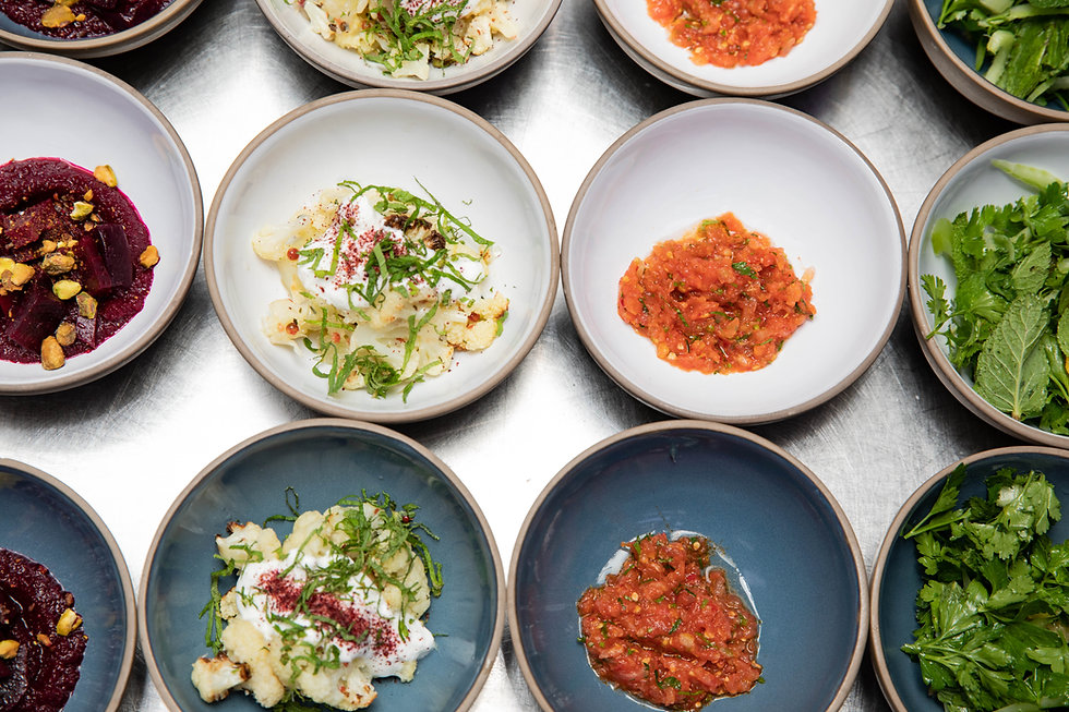 Hospitality Partners | Ireland's Leading Food & Snacks Stocktaking Experts | Dublin | United Kingdom | Ireland
