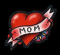 Tatouage de maman