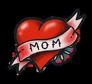 Mutter Tattoo