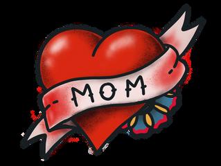 Muttertags Fotoshooting buchen