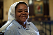 Church Woman