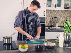 Изготовление у себя на дому блюд и патент для ИП