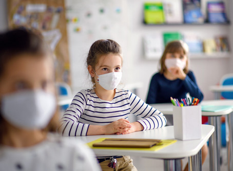 What Employers Need to Know about the Families First Coronavirus Response Act and Return to School
